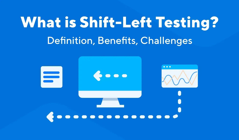 shift left testing
