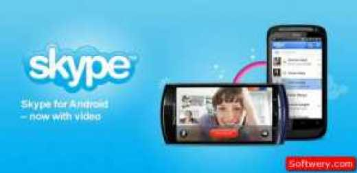 skype-for-android-softwery-com4 صورة للبرنامج