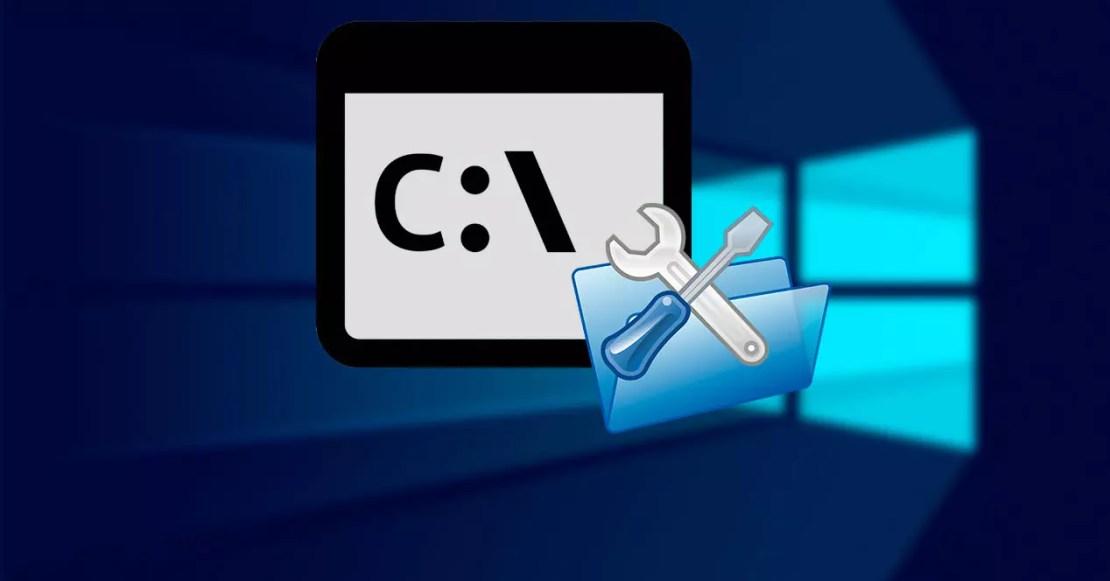 Comandos solucionar problemas Windows 10