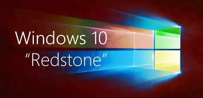 Windows 10 Redstone 2