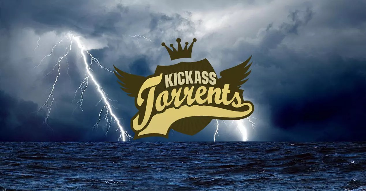 Vuelta Kickass torrents