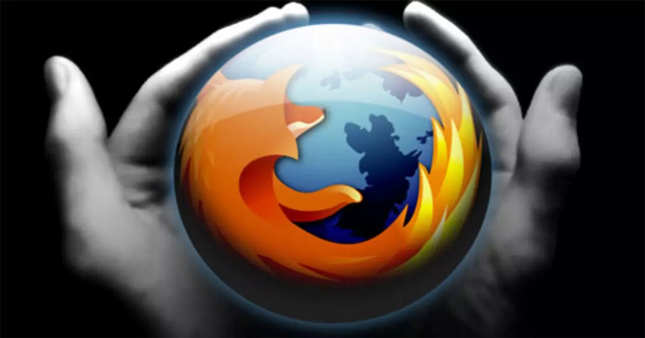 Seguridad en Mozilla Firefox