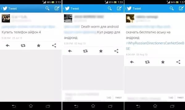 Malware_Twitter_smartphone