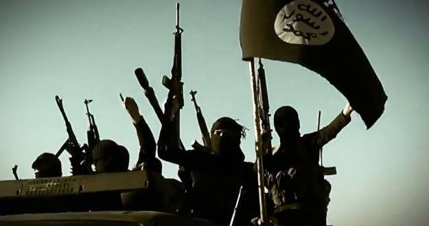 Panel: Law Authorizing ISIS Strikes Could Be Up For Review When Congress Returns