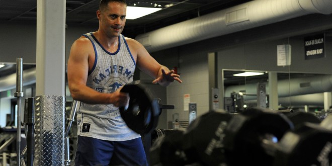 Peterson Airman to compete in England's first-ever Invictus Games