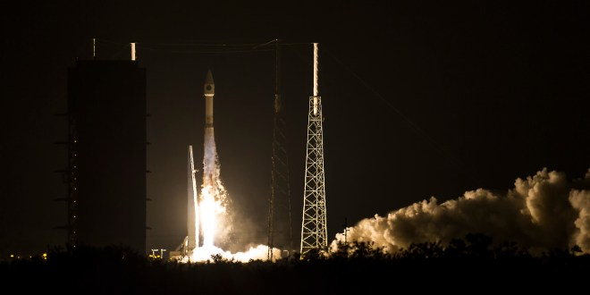 <a href=http://www.afspc.af.mil/news/story.asp?id=123424988 target=_blank >Team Patrick-Cape Launches Atlas V CLIO Spacecraft</a>