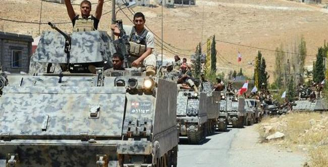 Lebanon likely to play defense role in ISIS fight