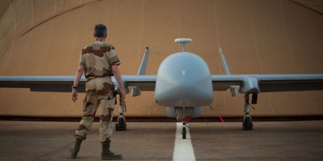 Pentagon set to open second drone base in Niger as it expands operations in Africa