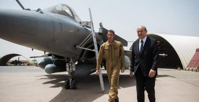French Arms Exports Rise 42 Percent