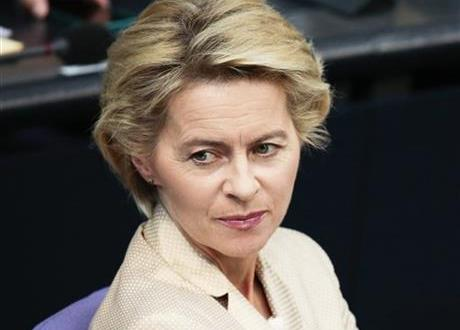 Germany unable to meet NATO readiness target