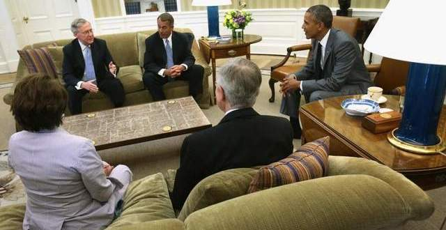 Three Ways House Work on CR, Syrian Rebels Plan Could Play Out