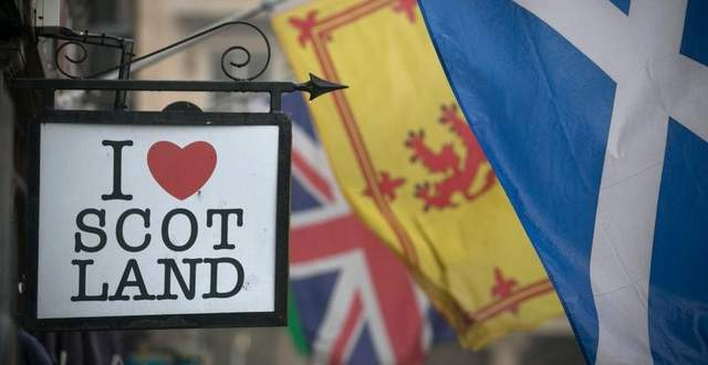 Following 'No' Vote, UK Sorts Out Scotland's Defense Future