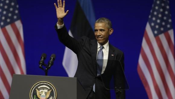 Obama administration sets briefings for Congress on Islamic State