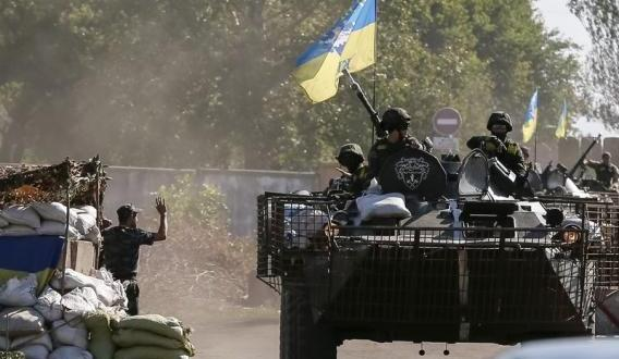 Confusion as Ukraine and Russia announce progress towards peace
