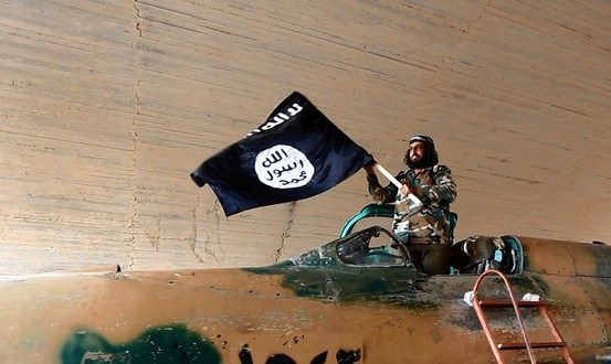 U.S., Allies Step Up Efforts to Choke Off Islamic State's Funding