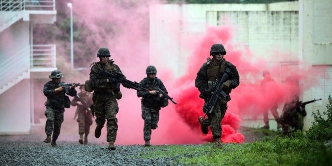 US, South Korea to form combined division next year