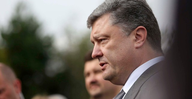 Ukraine Pushes for NATO Membership as Gas Talks Commence