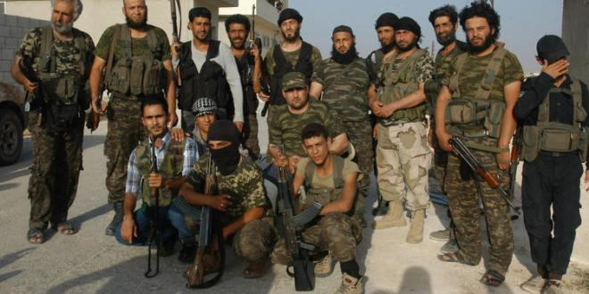 Potential U.S. allies? Syrian rebel groups at a glance