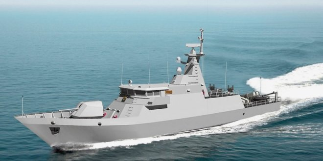 Indonesia commissions third KCR-60M missile craft