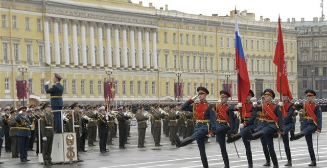 What The US, NATO Must Do To Counter Russia: Breedlove, Gorenc, & Odierno