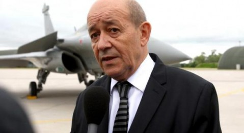 French call for action on Libya unlikely to have military results say Italians |