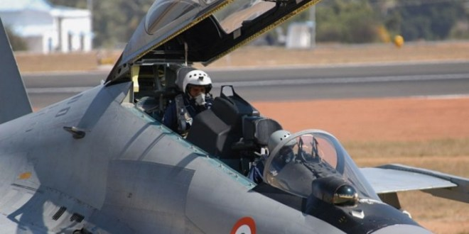 India grounds Su-30 fleet due to possible ejector-seat fault