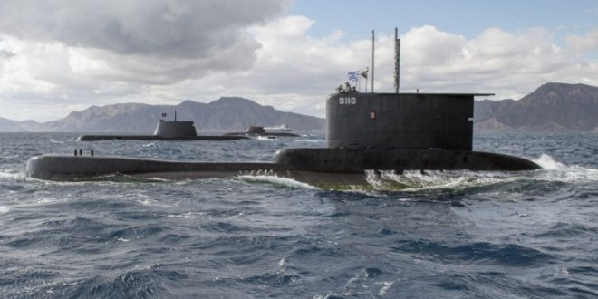 NATO completes largest naval exercise in five years