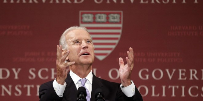 Behind Biden's gaffe lie real concerns about allies' role in rise of the Islamic State