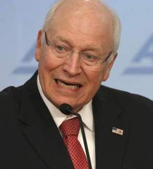 GOP Campaign Machine Trots Out Cheney, Ridge To Raise Midterm Funds