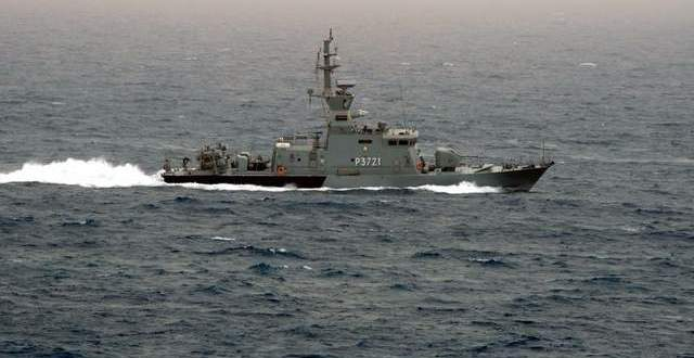 Kuwaiti Official: Gulf States Plan Joint Naval Force