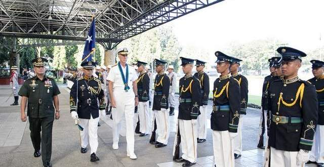 US Marine Case Puts Nascent US-Filipino Relationship to the Test