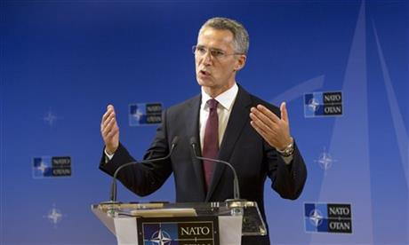 New NATO chief: better ties with Russia possible