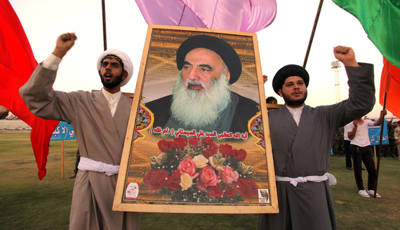 Salafist danger spawns pan-Shiite solidarity
