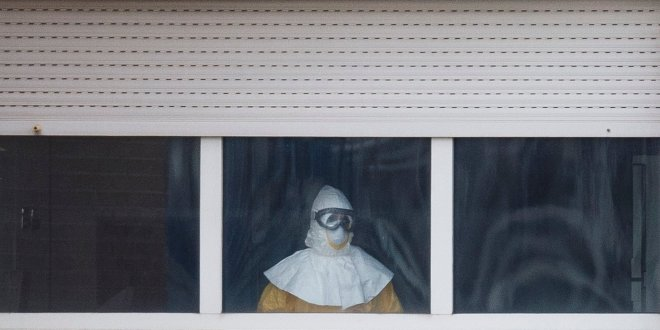 Spain Exposes Holes in Plans to Treat Ebola