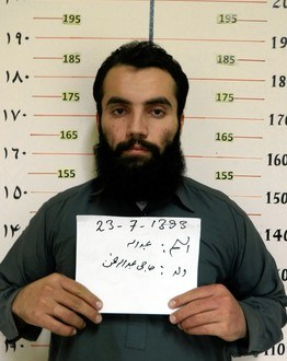 Haqqani Leaders Detained in Persian Gulf, Not Inside Afghanistan