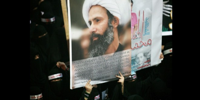 Saudi Arabia court sentences popular Shia cleric to death