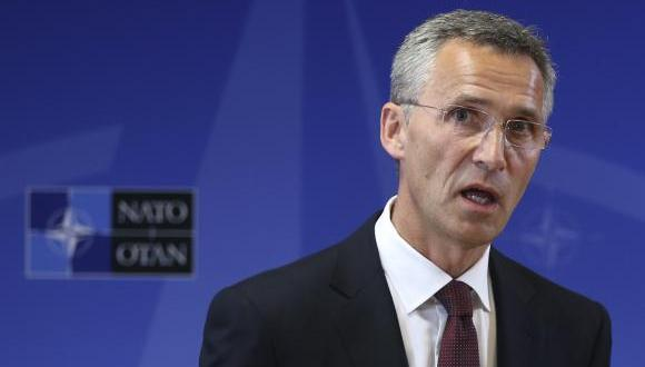New NATO chief says wants constructive ties with Russia