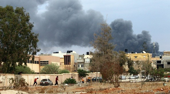 Libyan Officials Urge the Evacuation of Benghazi Port District