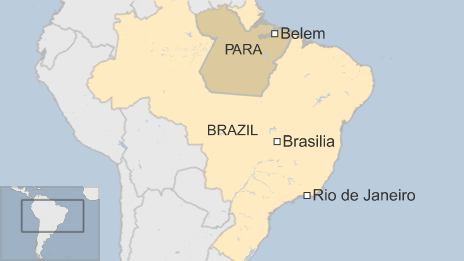 Brazil probes deaths in Belem police 'revenge attacks'