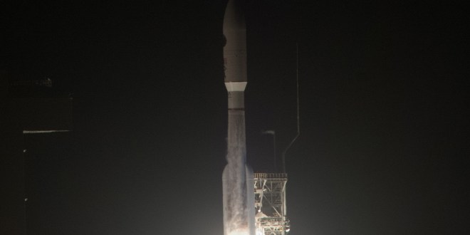 Atlas launch successful