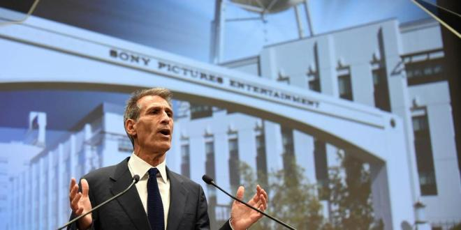 FBI briefed on alternate Sony hack theory