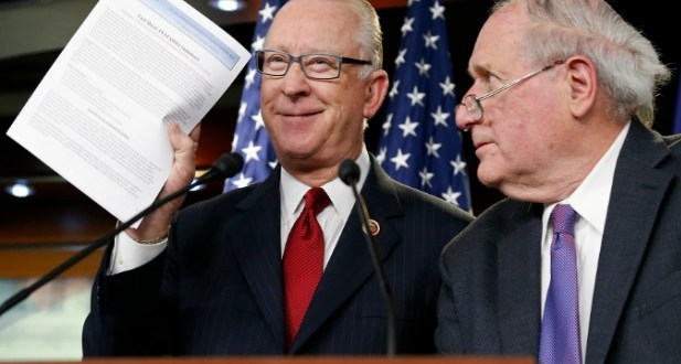 With Final FY15 Defense Budget, the Devil's in the Details