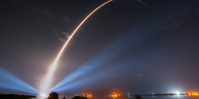 45th SW launches 3rd Mobile User Objective System satellite