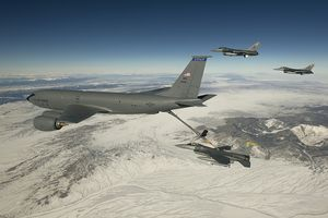 Low Oil Prices Could Save DoD $2 Billion
