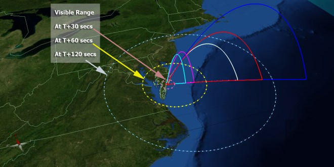 NASA investigators find cause of failed rocket launch on Eastern Shore