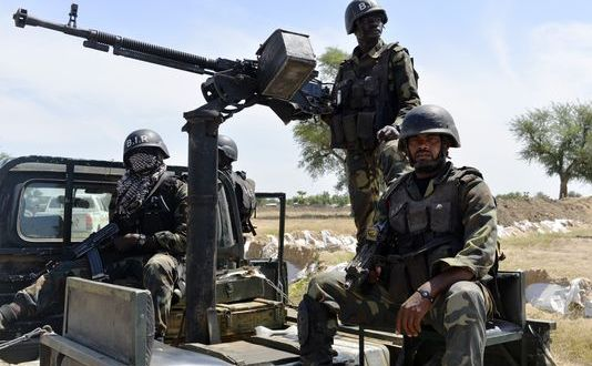 Russia To Arm Cameroon Against Boko Haram