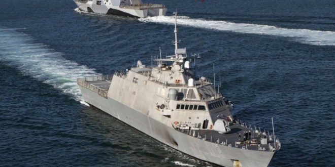 US to expand LCS operations in Asia Pacific with lessons from Freedom's deployment