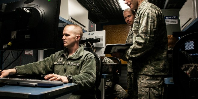 Air Force conducts massive protected MILSATCOM test
