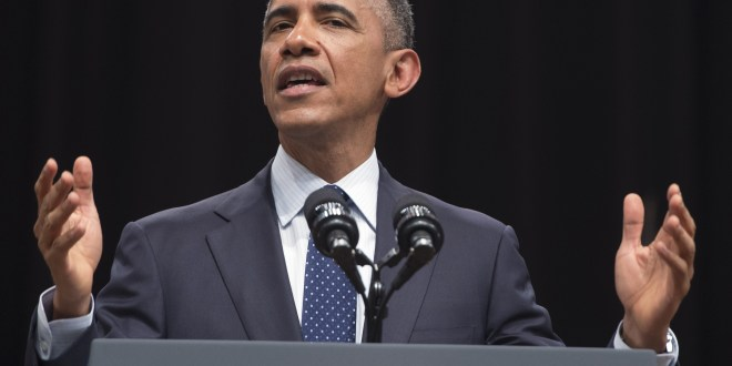 After Criticisms, Obama Speaks Out on Killings of Muslims in N.C.