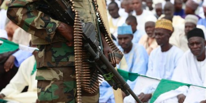 Boko Haram issues new threat against Niger, Chad